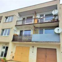 2 izbový byt, Dojč, 51 m², Novostavba