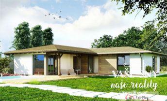 Predaj, vyroba a stavba nízkoenergetickych rodinnych domov