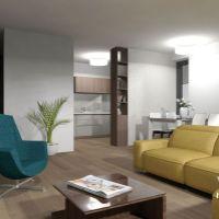2 izbový byt, Nové Mesto nad Váhom, 101 m², Novostavba