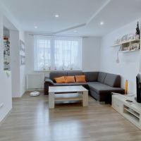 4 izbový byt, Sebedražie, 85 m², Kompletná rekonštrukcia