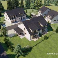 Rodinný dom, Veličná, 174 m², Novostavba