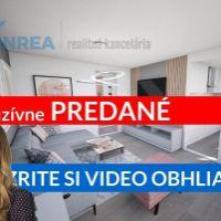 2 izbový byt, Dolný Kubín, 61 m², Pôvodný stav