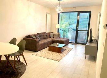 BA IV. - 2 izbový byt v novostavbe Forest park
