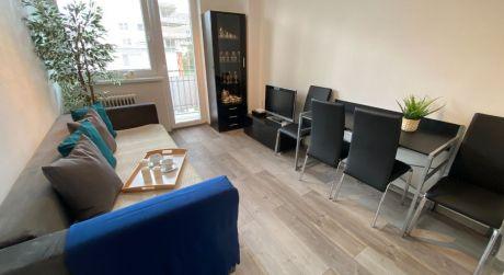 REZERVOVANÉ na prenájom 2 izbový byt v Trenčíne Pod Sokolicami