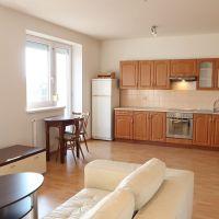 1 izbový byt, Senec, 50 m², Novostavba