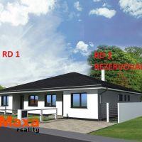 Rodinný dom, Dojč, 98 m², Novostavba