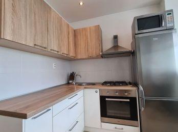 PRENAJATÝ pekný, zariadený a vybavený 1.izb byt v Nitre na Klokočine