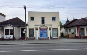 EXKLUZÍVNE iba u nás na predaj polyfunkčný objekt v Trenčíne, Sihoť, Opatovská ulica.