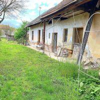 Rodinný dom, Rybany, 100 m², Pôvodný stav