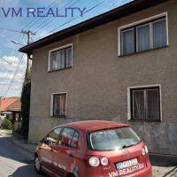 Rodinný dom, Žaškov, 230 m², Pôvodný stav