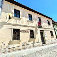 Objekt pre obchod, Banská Bystrica, 466 m², Pôvodný stav