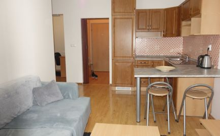 Zariadený 2-izbový byt 43 m2 na Východnej ul. v Trenčíne