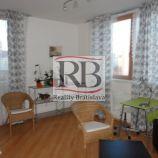 Ponúkame na prenájom 1 izbový byt na ulici Záhradnícka, Ružinov, Bratislava