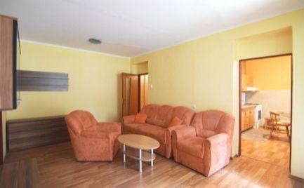 Veľký 2 izbový  byt v Martine časť Jahodníky
