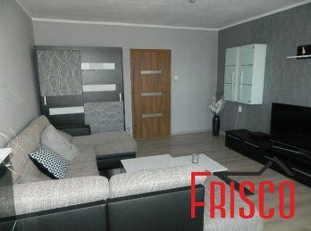 Predáme pekný 3-izb.byt s garážou v top lokalite v Seredi
