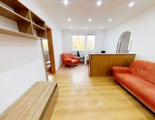 VÝBORNÁ LOKALITA: Na prenájom zariadený 3 izbový byt, 70 m2, JANKOLOVA ulica,  PETRŽALKA. Cena vrátane energií.  Nízka provízia.