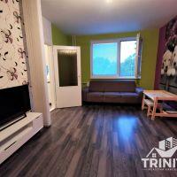 2 izbový byt, Nové Zámky, 50 m², Kompletná rekonštrukcia