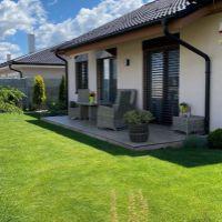 Rodinný dom, Láb, 84 m², Kompletná rekonštrukcia
