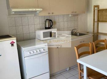 Predaj 2 izbový byt, balkón, Čermáň