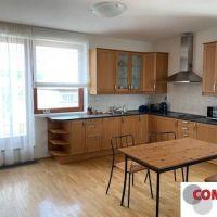 3 izbový byt, Bratislava-Staré Mesto, 120 m², Kompletná rekonštrukcia