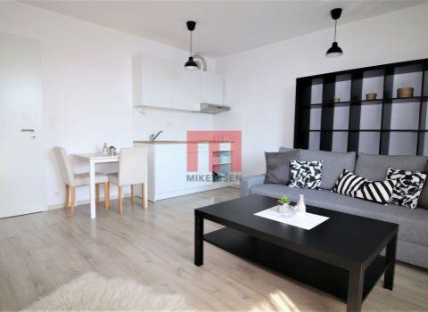 PRENAJATÝ - Na prenájom slnečný 1 izbový byt v projekte Malé Krasňany na Malokrasňanskej ulici