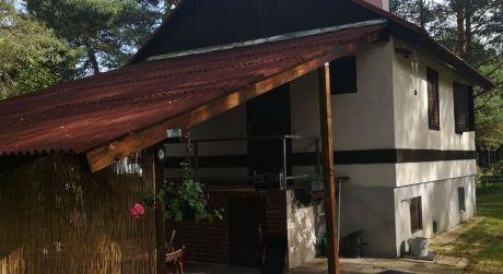 Predaj,  rekreačná chata  Borský sv. Jur - Tomky