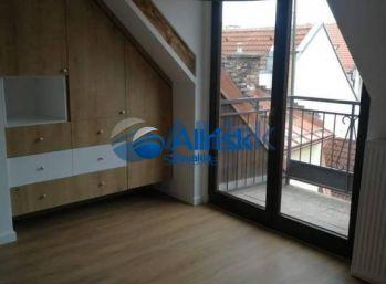 Prenájom - krásny 2-izbový byt s balkónom