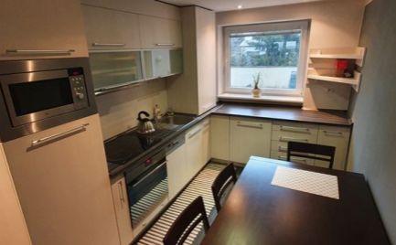 Luxusný, moderný 2 izbový byt v Žiline