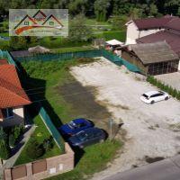 Pre rodinné domy, Prievidza, 608 m²
