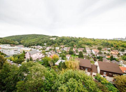 PREDANÝ - na predaj 1 izbový byt s možnosťou prerobenia na 2 izbový v Líščom údolí