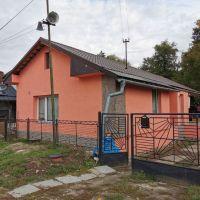 Rodinný dom, Veľký Krtíš, 60 m², Čiastočná rekonštrukcia