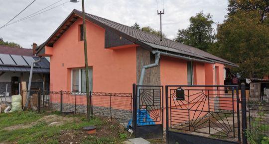 Ponúkame na predaj rodinný dom vo Veľkom Krtíši