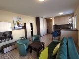 REZERVOVANÉ-Kompletne zariadený 1-izb.byt vrátane všetkých spotrebičov, Muškát, Pezinok, + garážové státie
