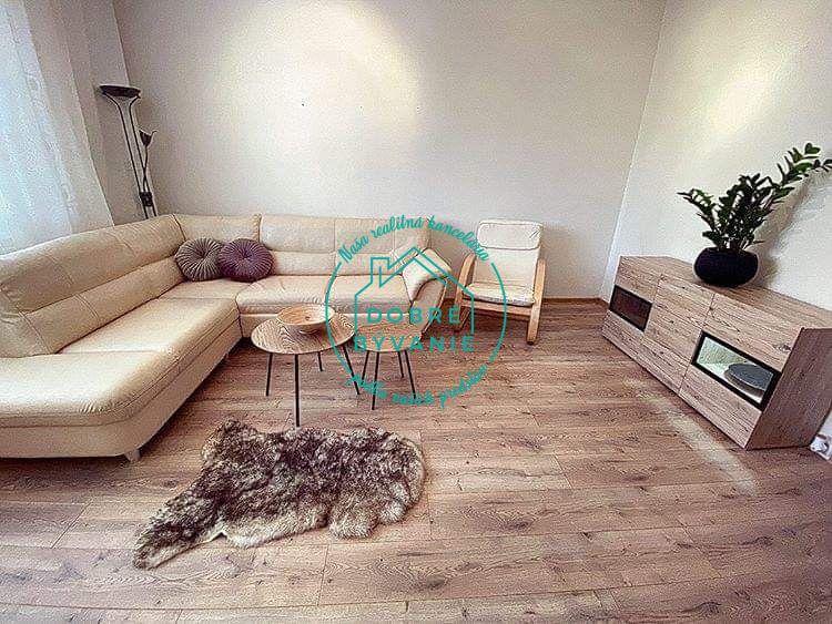 3-izbový byt-Prenájom-Nové Zámky-500.00 €