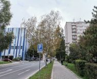 Predaj,3izb.byt s balkonom v úplnom centre Lučenca
