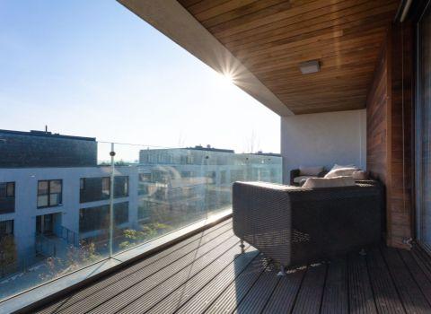 Na predaj nadštandardný 3 izbový byt s terasou vo výnimočnom projekte PARKVILLE