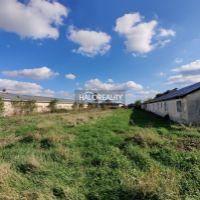 Priemyselný pozemok, Hrnčiarovce nad Parnou, 2533 m²