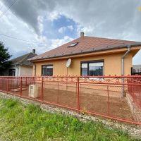 Rodinný dom, Šalgočka, 120 m², Čiastočná rekonštrukcia