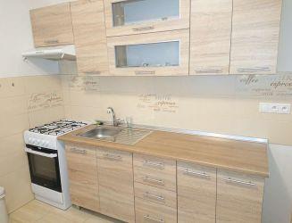 Zvolen, Západ – zrekonštruovaný 2-izbový byt, 54 m2 - prenájom