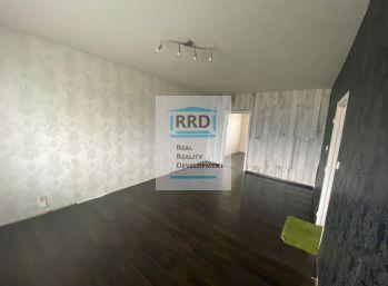 Rezervovaný- 3izbový byt na Ľadovni