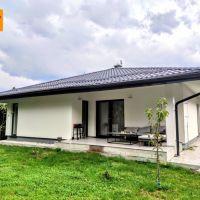 Rodinný dom, Žilina, 115 m², Novostavba