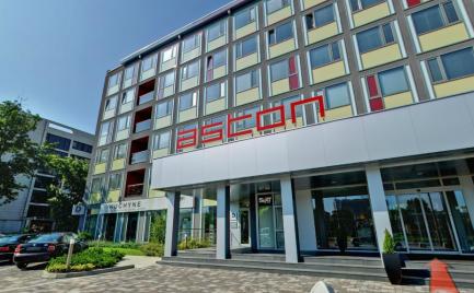 Kancelársky priestor na prenájom, Hotel Aston, Bajkalská ul.