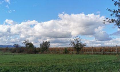 Stavebný pozemok Šišov - 700m2 18.200eur