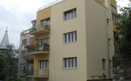 Ponúkame na prenájom garsónku na ulici Šulekova, lokalita BA I.-Staré Mesto