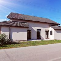 Rodinný dom, Plášťovce, 127 m², Pôvodný stav