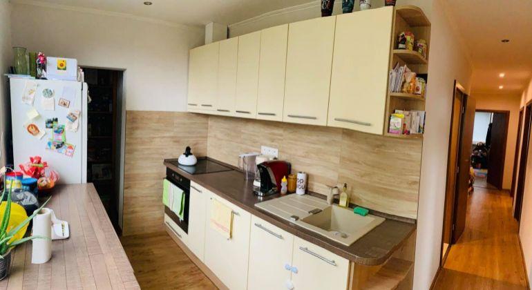 Exkluzívne na predaj krásny 3i byt v Bánovciach n/B-Sever s balkónom