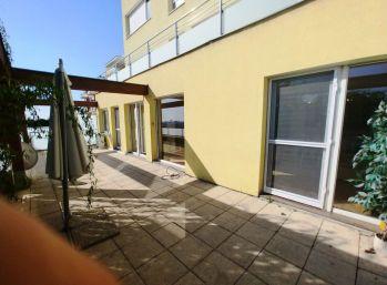 BA III. 3 izbový  luxusný byt  s 40m2 terasou na Tupeho ulici