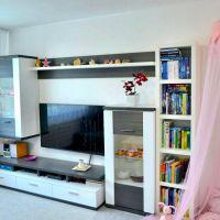 4 izbový byt, Bánovce nad Bebravou, 80.25 m², Kompletná rekonštrukcia