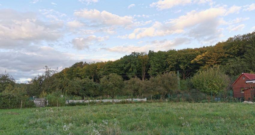 Stavebný pozemok Prusy