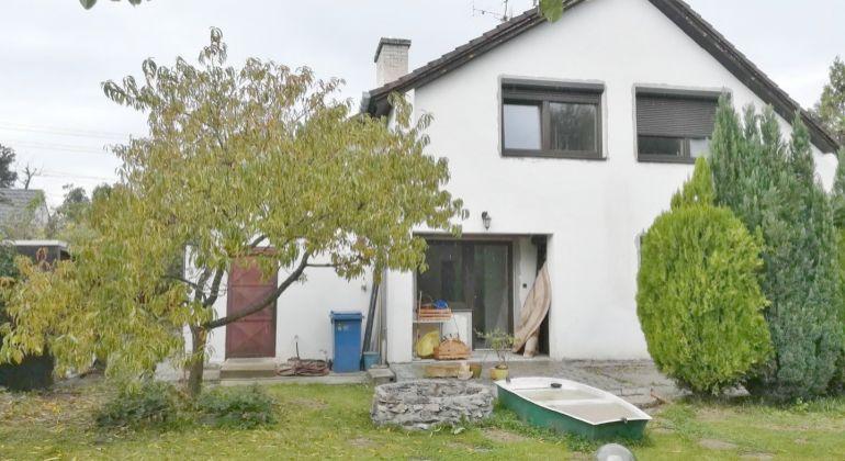 REZERVOVANÉ! Na predaj rodinný dom Moravský Svätý Ján, skolaudovaný v r. 2000